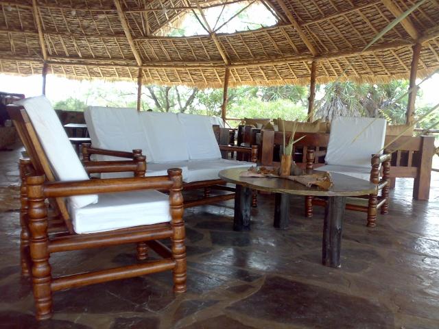 Kiboko Camp 06072010