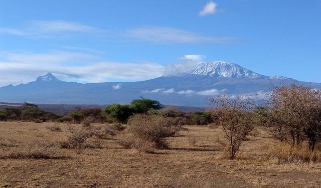 Parco Nazionale di Amboseli 11ambo10