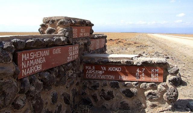 Parco Nazionale di Amboseli 13ambo11