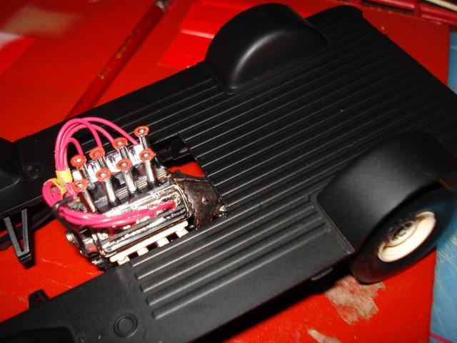 """Little Red Wagon"" Lrw710"