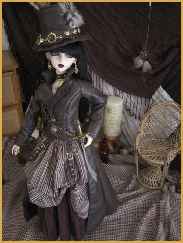 † Mystic Dolls † : Petite preview LDoll SD & Ibyangin - p.73 - Page 4 Coutur15