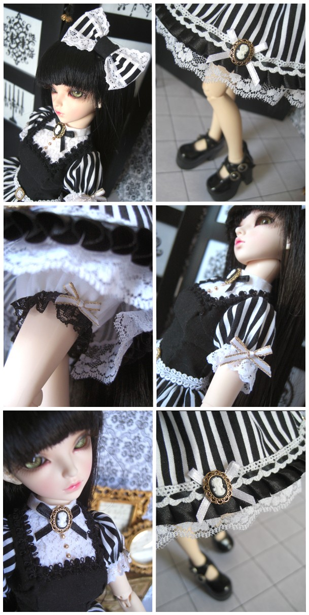 † Mystic Dolls † : Petite preview LDoll SD & Ibyangin - p.73 - Page 4 Gothic10