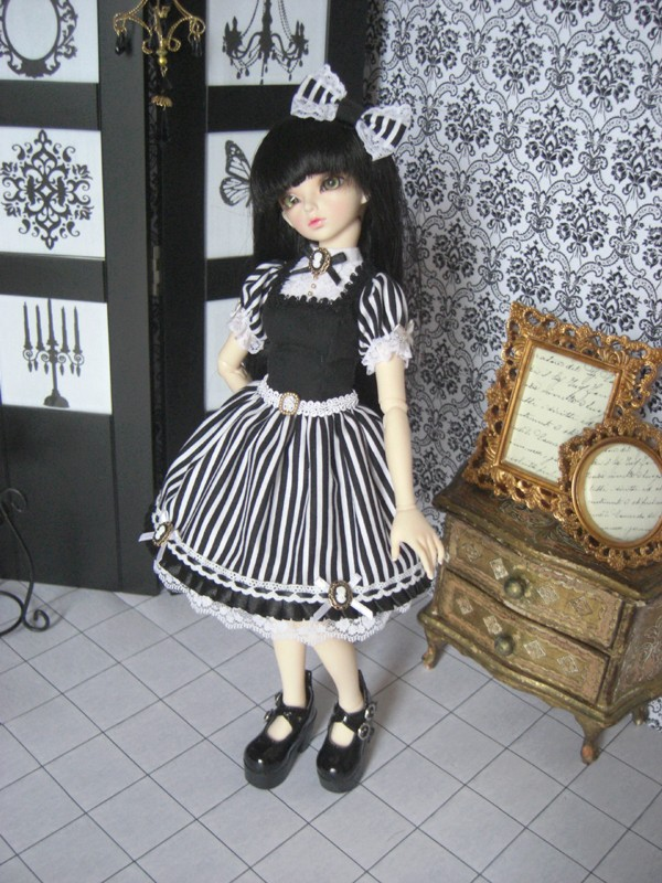 † Mystic Dolls † : Petite preview LDoll SD & Ibyangin - p.73 - Page 4 Gothic11