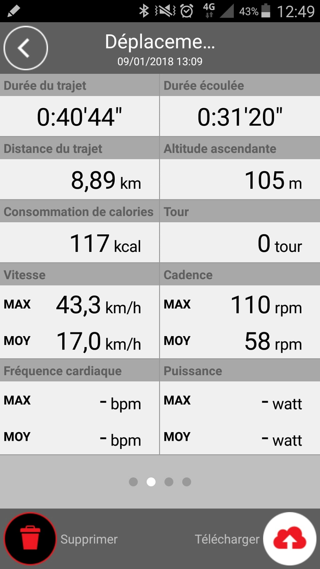 Nouveau Brompton à Montpellier - Page 10 Screen23