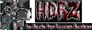 Horde Des Fourmis Zombies
