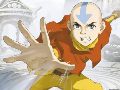 Inscriptions Partie 63 : Avatar, le dernier maître de l'Air Aang-a10