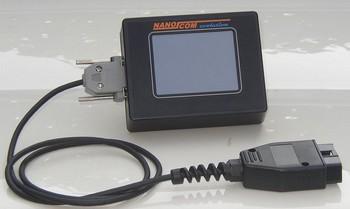 Utilisation du Nanocom - Page 2 Evo110