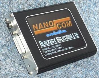 Utilisation du Nanocom - Page 2 Evo210