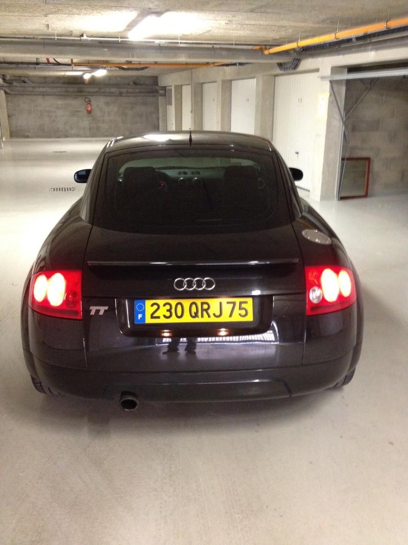 Audi TTonio 180 Tt1310