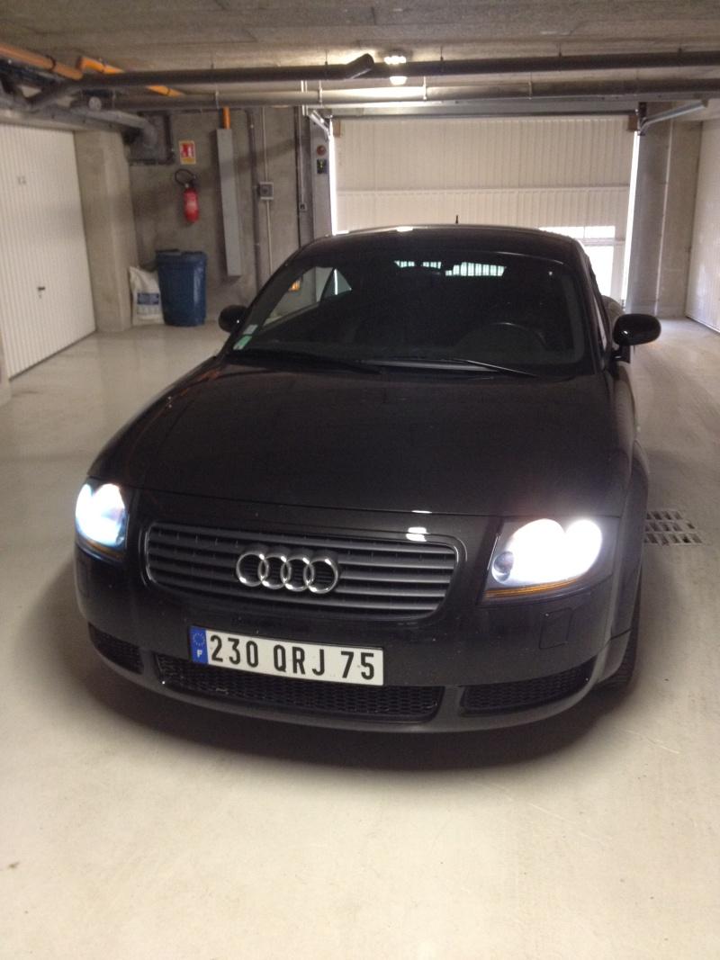 Audi TTonio 180 Tt1410