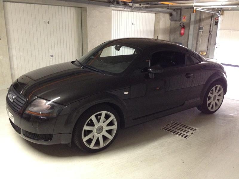 Audi TTonio 180 Tt510