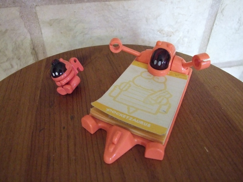 [Custom]   Greg the toymaker ! (MAJ). Dscf6313