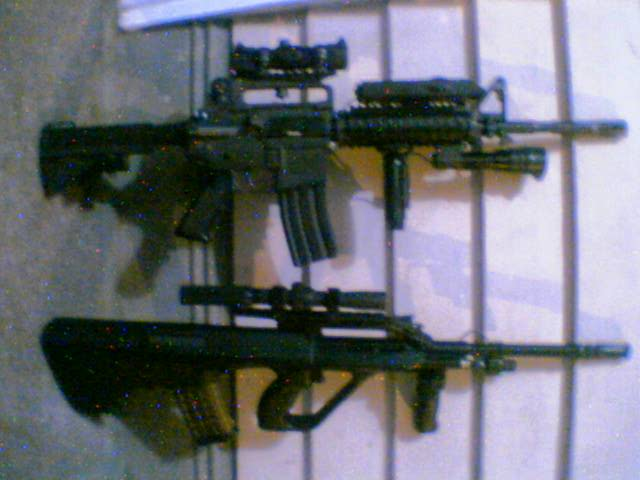Airsoft Lovers M4stey10