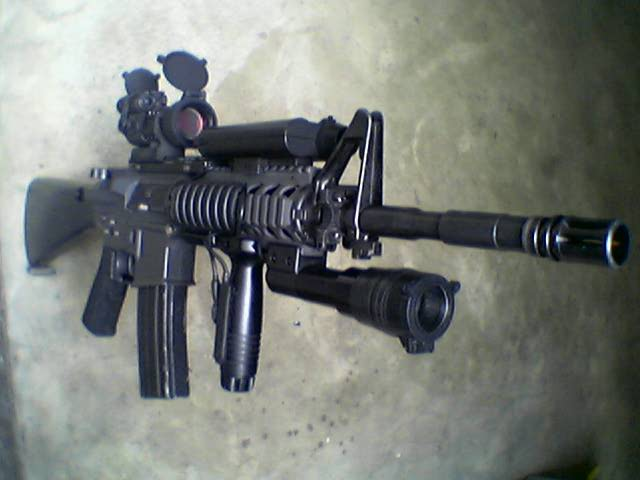 Airsoft Lovers Tactic11