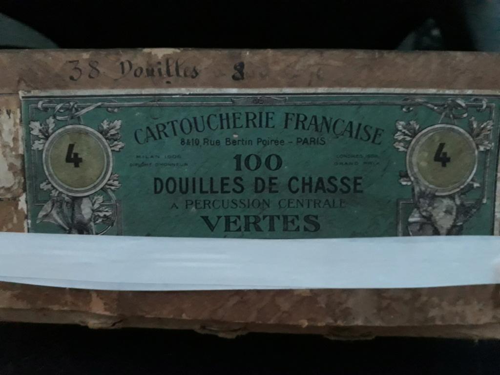 Club des possesseurs de cartouches anciennes ... - Page 5 20180745