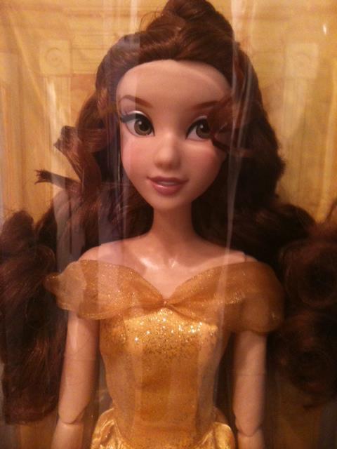 Disney Princesses Singing Dolls 25056812