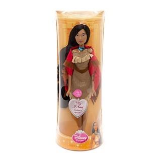 Disney Princesses Singing Dolls 41104417