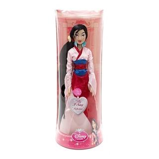 Disney Princesses Singing Dolls 41104419