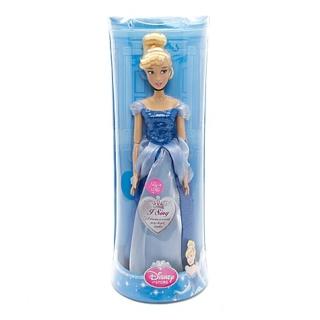 Disney Princesses Singing Dolls 41104420