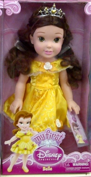 Disney Princess Toddler / My First Disney Princess Kgrhqf11