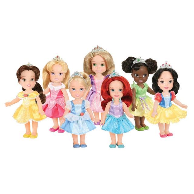 Disney Princess Toddler / My First Disney Princess Ptru1-10