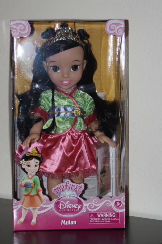 Disney Princess Toddler / My First Disney Princess T2ec1610