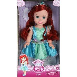 Disney Princess Toddler / My First Disney Princess T2ec1613