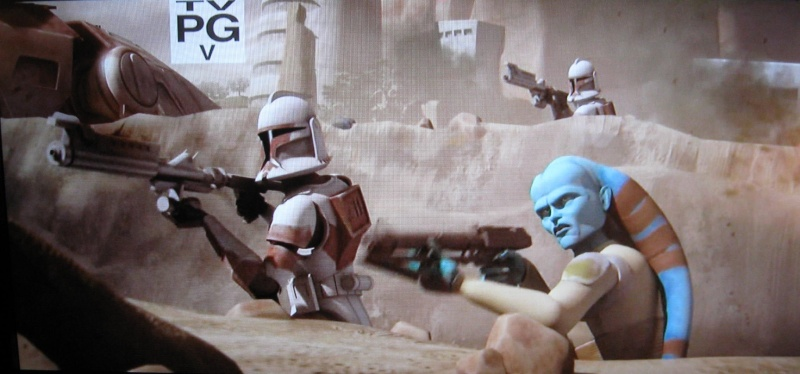 STAR WARS - THE CLONE WARS - NEWS - NOUVELLE SAISON - DVD - Page 18 Aa_10g11