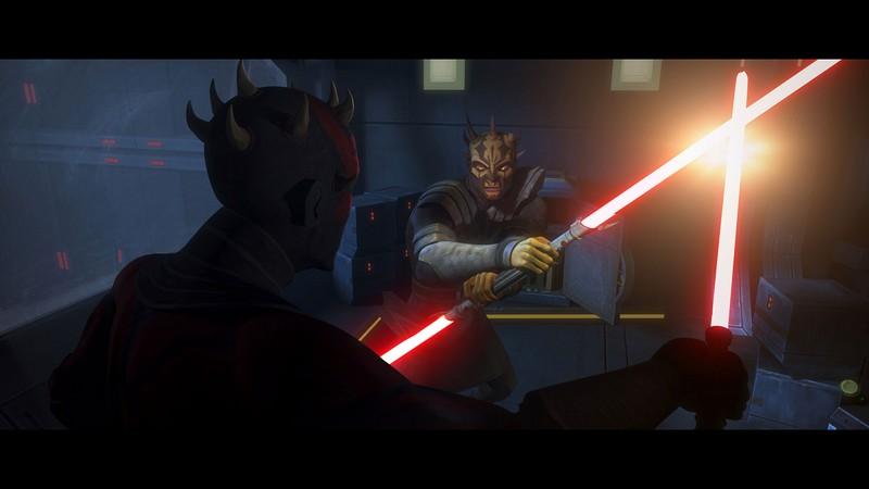 Screenshot de Clone en regardant Star Wars Clone Wars Acw_ia13