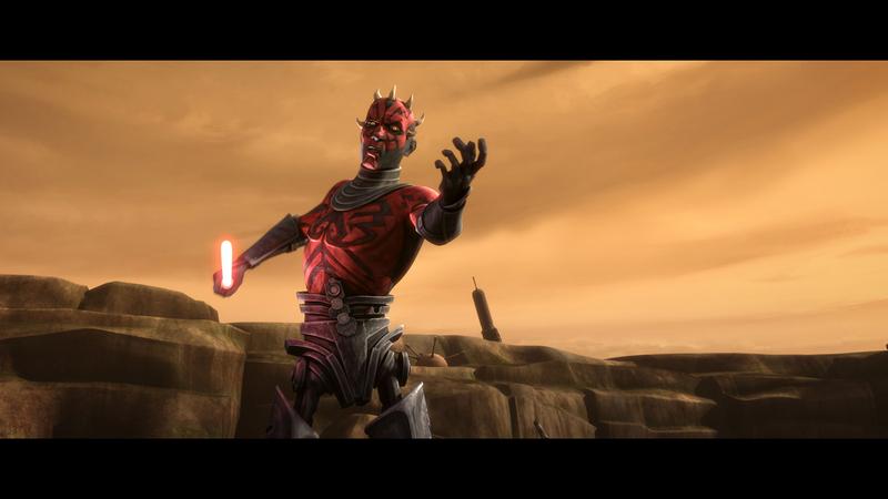 Screenshot de Clone en regardant Star Wars Clone Wars Acw_ia20