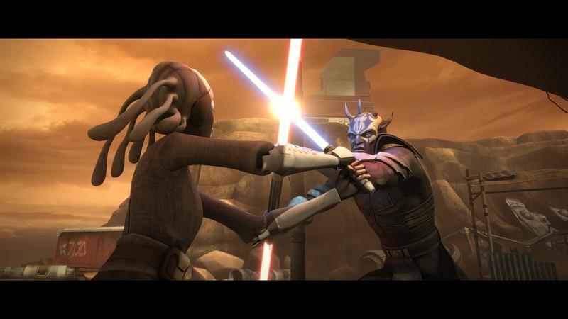 Screenshot de Clone en regardant Star Wars Clone Wars Acw_ia21