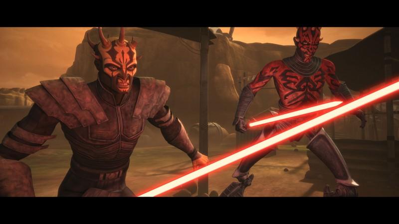 Screenshot de Clone en regardant Star Wars Clone Wars Acw_ia22