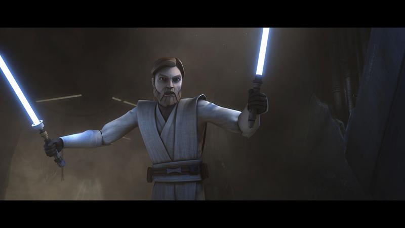 Screenshot de Clone en regardant Star Wars Clone Wars Acw_ia24