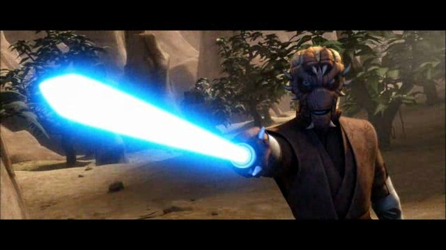 STAR WARS - THE CLONE WARS - NEWS - NOUVELLE SAISON - DVD - Page 17 Vlcsna11