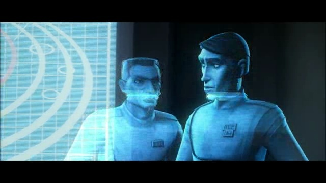 STAR WARS - THE CLONE WARS - NEWS - NOUVELLE SAISON - DVD - Page 17 Vlcsna12