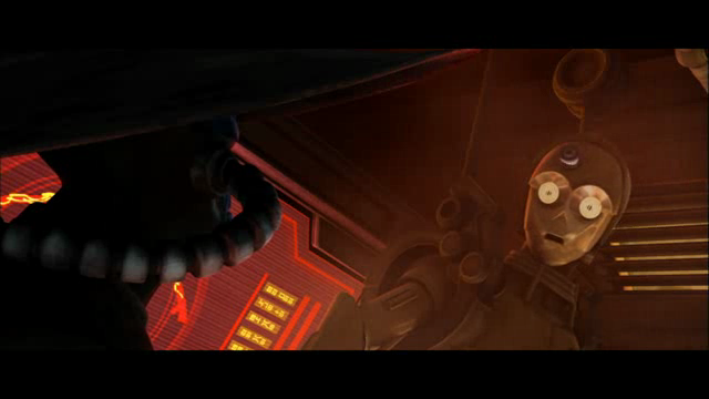 STAR WARS - THE CLONE WARS - NEWS - NOUVELLE SAISON - DVD - Page 17 Vlcsna13