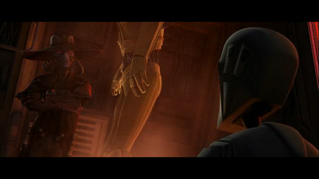STAR WARS - THE CLONE WARS - NEWS - NOUVELLE SAISON - DVD - Page 17 Vlcsna14