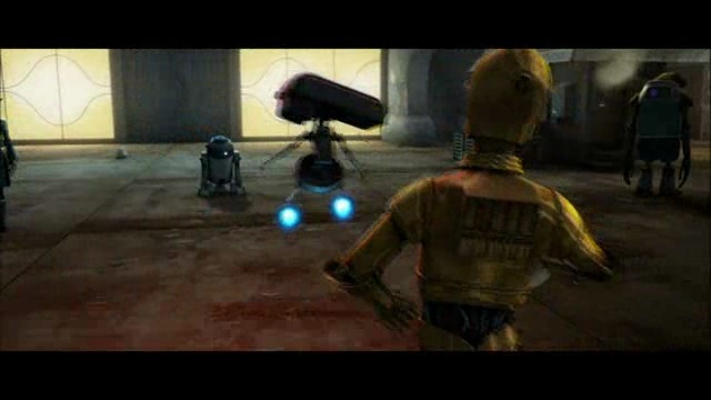 STAR WARS - THE CLONE WARS - NEWS - NOUVELLE SAISON - DVD - Page 17 Vlcsna16