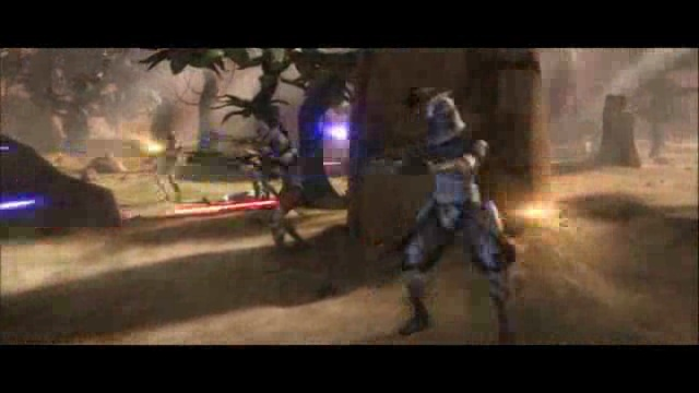 STAR WARS - THE CLONE WARS - NEWS - NOUVELLE SAISON - DVD - Page 17 Vlcsna17