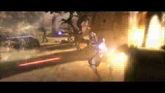 STAR WARS - THE CLONE WARS - NEWS - NOUVELLE SAISON - DVD - Page 17 Vlcsna18