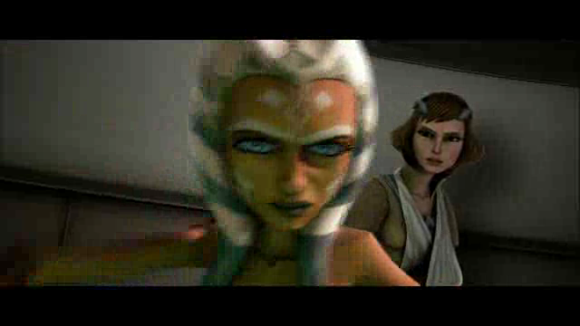 STAR WARS - THE CLONE WARS - NEWS - NOUVELLE SAISON - DVD - Page 17 Vlcsna21