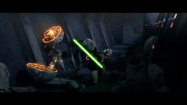 STAR WARS - THE CLONE WARS - NEWS - NOUVELLE SAISON - DVD - Page 17 Vlcsna22