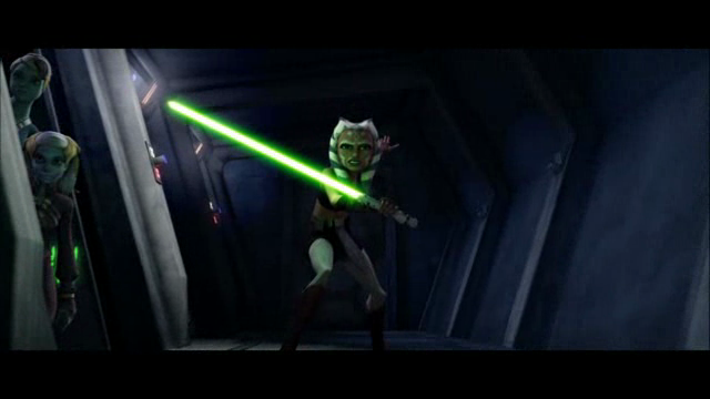STAR WARS - THE CLONE WARS - NEWS - NOUVELLE SAISON - DVD - Page 17 Vlcsna23