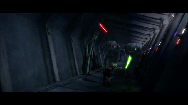 STAR WARS - THE CLONE WARS - NEWS - NOUVELLE SAISON - DVD - Page 17 Vlcsna25