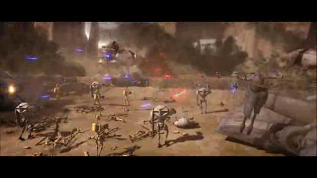 STAR WARS - THE CLONE WARS - NEWS - NOUVELLE SAISON - DVD - Page 17 Vlcsna26