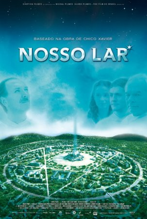 """The Astral City"" ou ""Nosso Lar"" Bande Annonce (+) Film en VOSTFR  12903610"