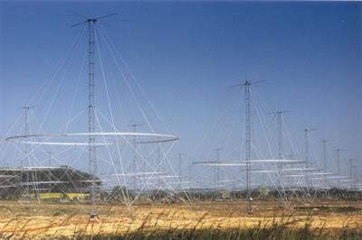 Radar transhorizon Nostradamus, un joujou technologique à spécificité ionosphérique Nostra10