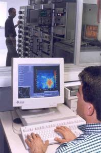 Radar transhorizon Nostradamus, un joujou technologique à spécificité ionosphérique Nostra11