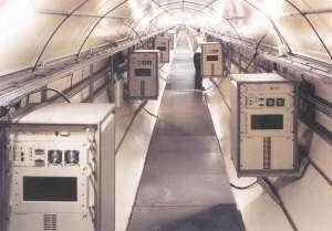 Radar transhorizon Nostradamus, un joujou technologique à spécificité ionosphérique Nostra12