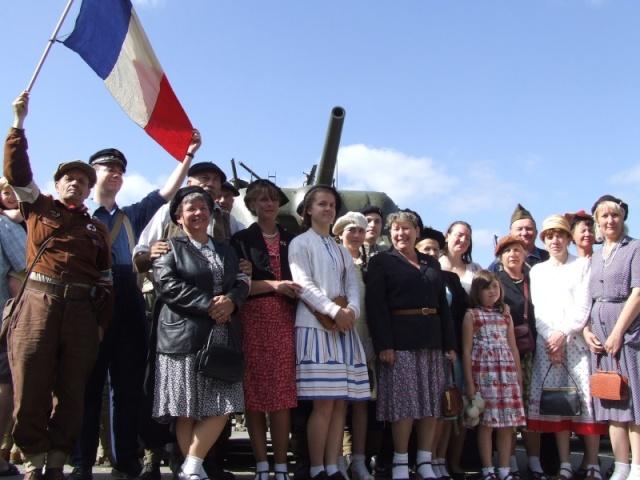 Mayenne Liberty Festival 2012 Dscf2310